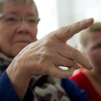 Afbeelding bij 'Eindrapport IGZ toezicht op 150 verpleegzorginstellingen'
