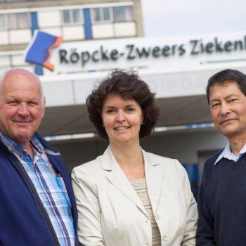 Afbeelding bij 'Cliëntenraad versterkt Saxenburgh Groep door rol in interne audit'