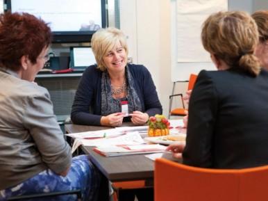 Afbeelding bij 'Bij Espria versterken het bestuur en de cliëntenraad elkaar'