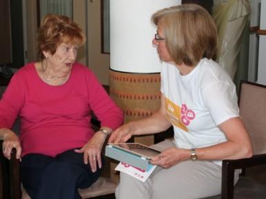 Afbeelding bij 'Interviewteams brengen de kwaliteit van ouderenzorg in kaart'