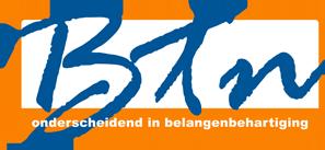 logo van BTN