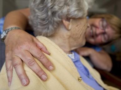 Afbeelding bij 'Kabinet vraagt aandacht voor dementie'