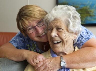 Afbeelding bij 'AO Kwaliteit verpleeghuiszorg: het 'nieuwe kijken' naar goede zorg in verple..'