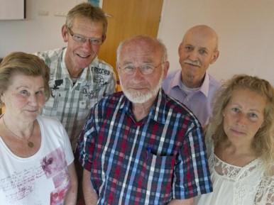 Afbeelding bij 'Bijeenkomst 'Een juiste omgeving voor zorg bij dementie''