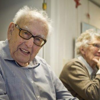 Afbeelding bij 'Zorgvisite Plus: leer kijken vanuit de bril van de bewoner'