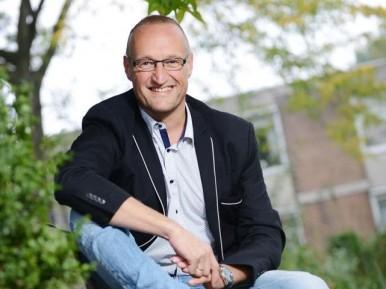 Afbeelding bij 'Pieter Bos (Zorggroep Charim): Afweging tussen kwaliteit van leven en risico's'