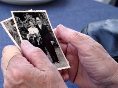 Afbeelding bij 'Fotostem van Sevagram en Zuyd Hogeschool betrekt ouderen met dementie bij eigen ..'