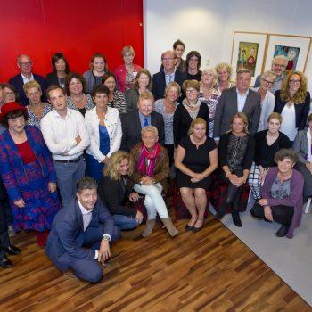 Afbeelding bij 'Verslag: Startbijeenkomst eerste groep deelnemers aan Waardigheid en trots'