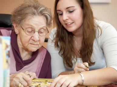 Afbeelding bij 'Brochure Familieparticipatie van Azora: familie als partner in zorg'