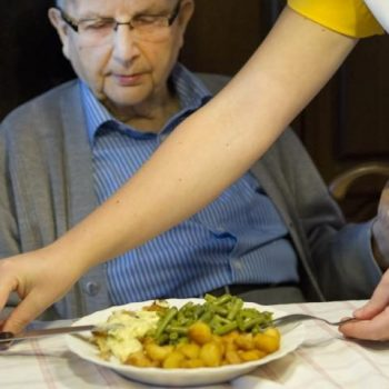 Afbeelding bij 'Beter eten en minder supplementen bij Naarderheem'