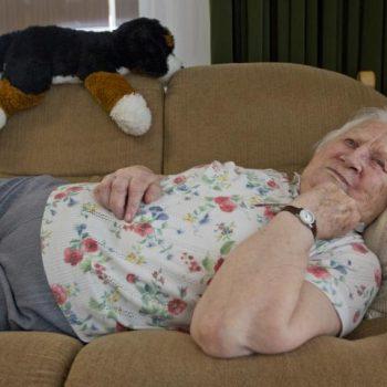 Afbeelding bij 'Campagne tegen eenzaamheid in de langdurige zorg'