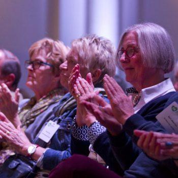 Afbeelding bij 'Verslagen en presentaties congres 'De cliëntenraad – een sterke gesprekspar..'