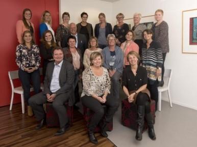 Afbeelding bij 'Startbijeenkomst Zorgplan: Samen vernieuwen'