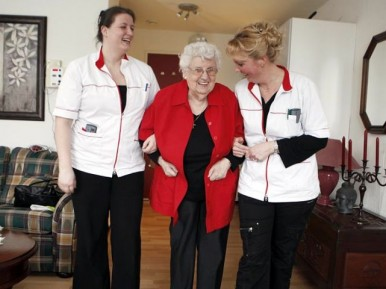 Afbeelding bij 'IGZ-rapport: Verpleegzorg bij 150 bezochte instellingen verbeterd sinds 2014'
