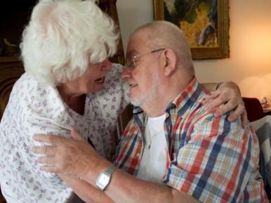 Afbeelding bij 'Amsta meet kwaliteit dementiezorg'