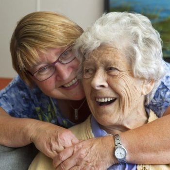Afbeelding bij 'Algemeen overleg Wet langdurige zorg: passende zorg en positieve prikkels'