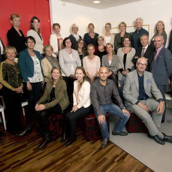 Afbeelding bij 'Verslag: Startbijeenkomst derde groep deelnemers aan Waardigheid en trots'