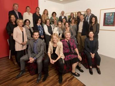 Afbeelding bij 'Verslag: Startbijeenkomst vierde groep deelnemers aan Waardigheid en trots'