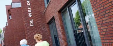 Afbeelding bij 'Met Waardigheid en Trots wonen in De Weijdehof'