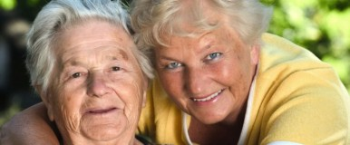 Afbeelding bij 'Proeftuin Hogere Zorgzwaarte: langer thuis wonen'