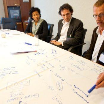 Afbeelding bij 'Praktijkgerichte opleiding zorgkantoren 'inkopen op kwaliteit' gesta..'