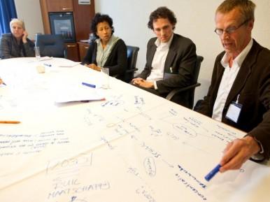 Afbeelding bij '8 december: Congres Zorgverbetertafels Langdurige Zorg'