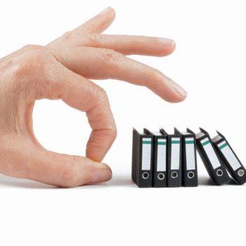 Afbeelding bij 'Overzicht registraties helpt administratielast terug te dringen'