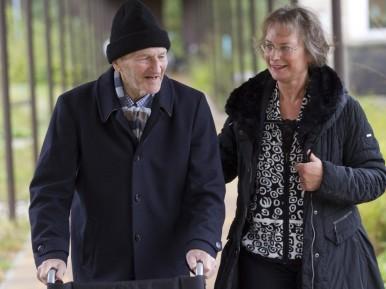 Afbeelding bij 'Van Rijn: bekostiging dementiezorg gaat op de schop'