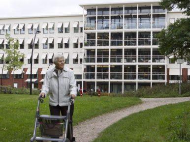 Afbeelding bij 'Gemeente Breda ondersteunt 9 zorginstellingen bij duurzamere bedrijfsvoering'