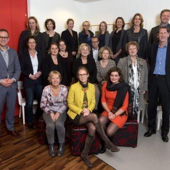 Afbeelding bij 'Introductiebijeenkomst 'kwaliteitsverantwoording': derde groep deelnemers met regelruimte'