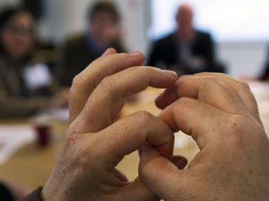 Afbeelding bij 'Netwerk van kwaliteitsfunctionarissen: leren van elkaars ervaringen'