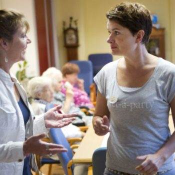 Afbeelding bij 'Evaluatie Proeftuinen Ouderenzorg: lerende teams'