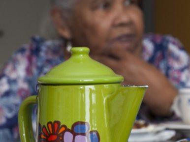 Afbeelding bij 'Mel (verzorgende SVRZ) over aandacht op maat en zorg naar wens'