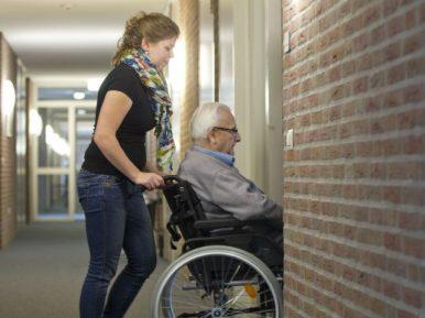 Afbeelding bij 'Introductiecursus voor nieuwe bewoners verpleeghuis Frankeland'