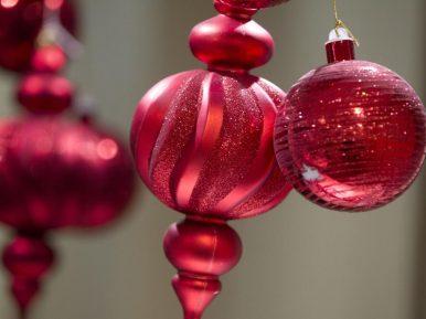 Afbeelding bij 'Interzorg: cliënten en familie samen aan het kerstdiner'