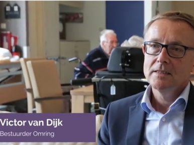Afbeelding bij 'Omring: verpleeghuiszorg in Buitenveld is écht zorg op maat'