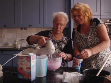 Afbeelding bij 'Inspirerende film over bijzondere projecten ouderenzorg'