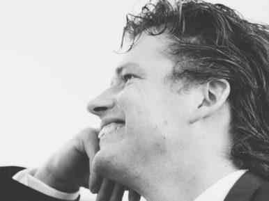 Afbeelding bij 'Tim van Iersel (WoonZorgcentra Haaglanden): Zin in mantelzorg'