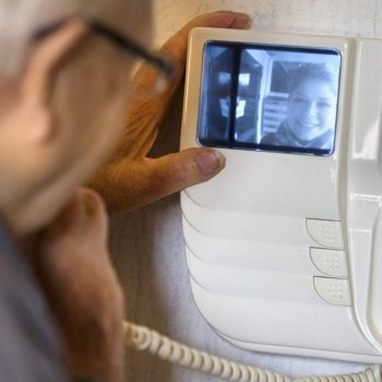 Afbeelding bij 'IGZ: Toezicht op technologie in de zorg'