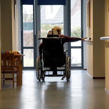 Afbeelding bij 'Implementatie Wet zorg en dwang in het verpleeghuis'