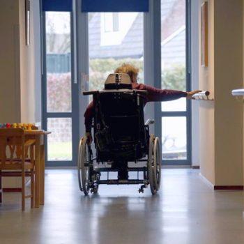 Afbeelding bij 'Jos Cuijten: woonzorgcentrum aanpassen aan behoeften van bewoners met dementie'