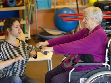 Afbeelding bij 'Netwerk UNO-VUmc voor meer kennis ouderenzorg'