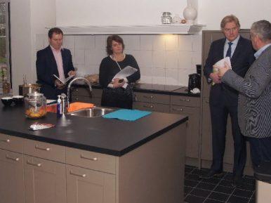 Afbeelding bij 'Thuishuisproject: wonen voor ouderen én wijkaanpak'