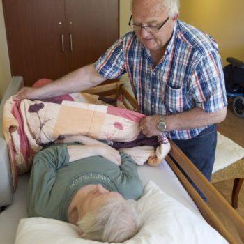 Afbeelding bij 'Activiteiten voor mensen met ernstige dementie'