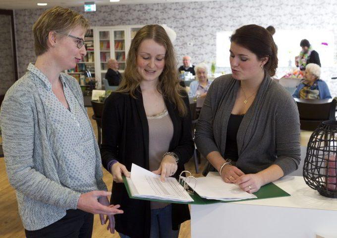 Afbeelding bij 'Workshop Vitalis Woonzorggroep: Ruimte voor ontwikkeling'