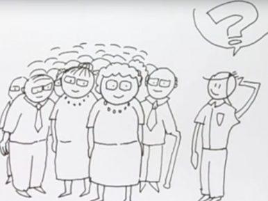 Afbeelding bij 'Bijblijven met de kennis over dementiezorg'