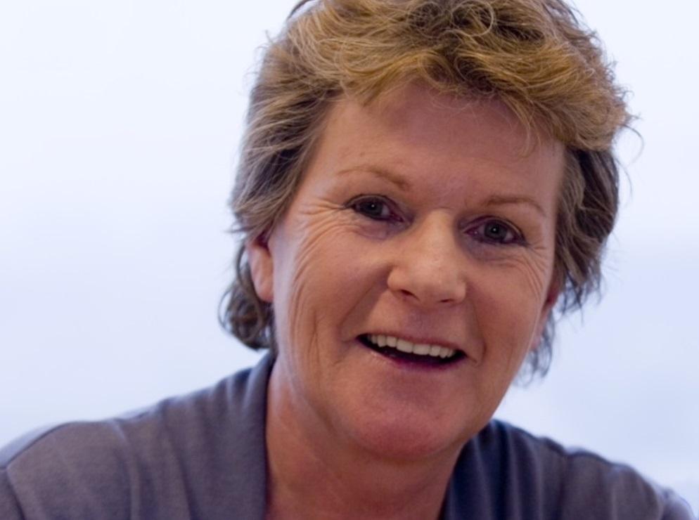 Helene Beaard van Zorgplein Maaswaarden
