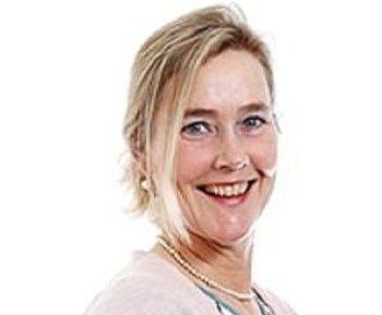 Afbeelding bij 'Agaath Bruin (Atlant Zorggroep): 'Praktijkverpleegkundige in een verpleegh..'