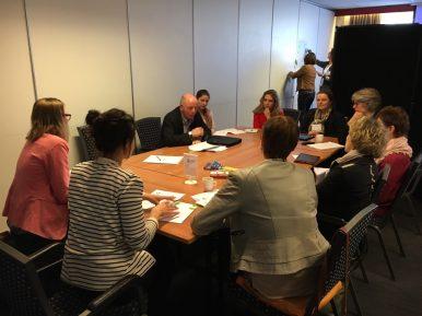Afbeelding bij 'Verslag themabijeenkomst Het nieuwe kwaliteitskader – subgroep 6'