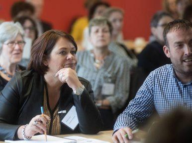Afbeelding bij 'Verslag bijeenkomst themagroep 2: Driehoek mantelzorger/cliënt/professional'